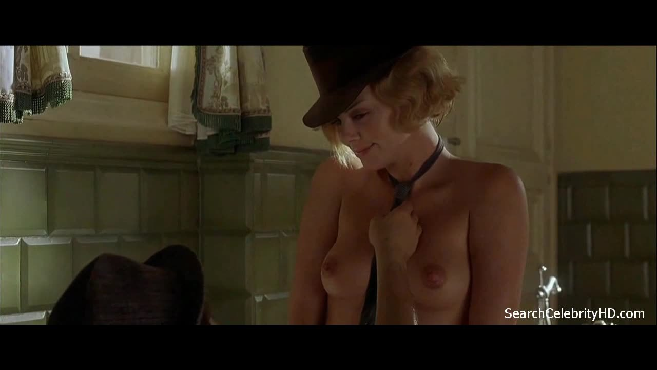 charlize theron nude scenes in film